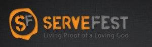 Servefest 2013 flyer
